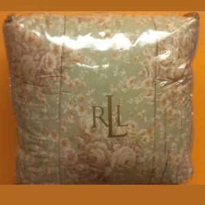 New Ralph Lauren Twin size comforter Bramley